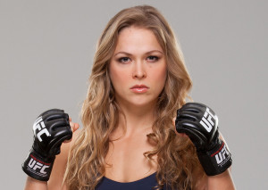 ronda rousey fighter ufc celebrity beliefs