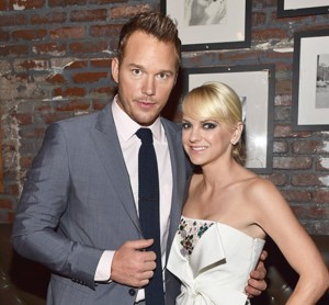chris pratt anna faris celebrity beliefs religion