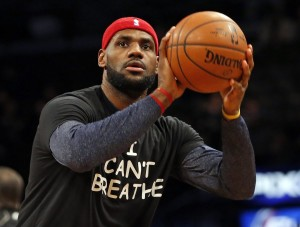 lebron james black lives matter beliefs values religion