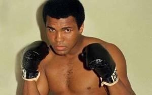Muhammad Ali religion beliefs hobbies