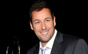 adam sandler religion hobbies political views