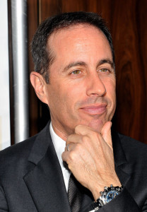 jerry seinfeld religion hobbies political views
