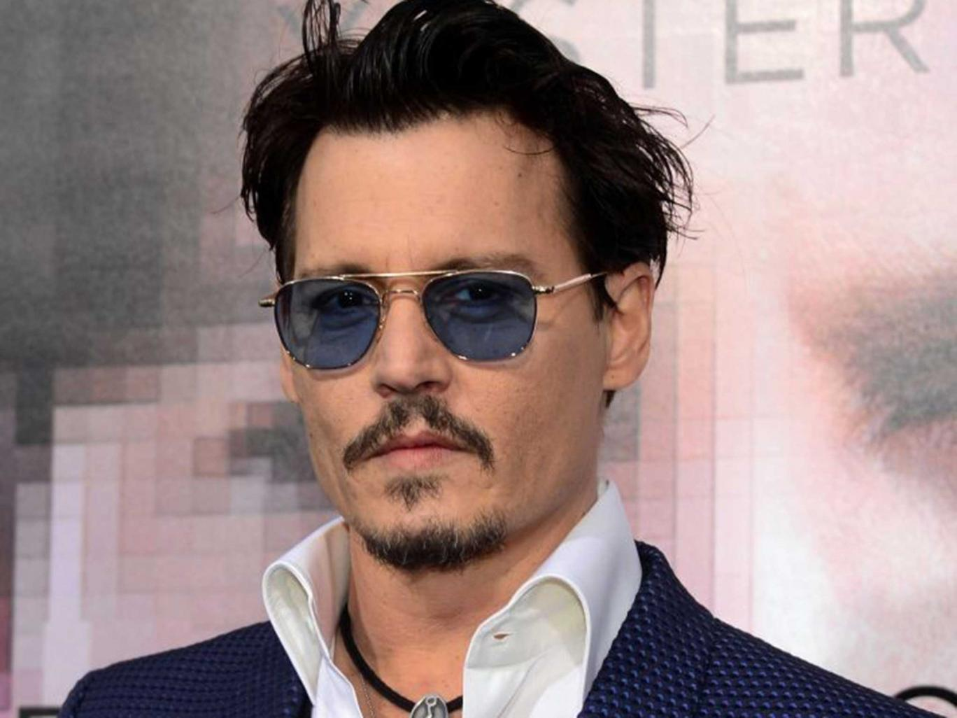 Johnny Depp | His Reli...
