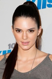 kendall jenner religion hobbies views