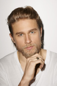 Charlie Hunnam religion hobbies political views