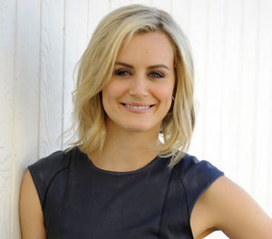 Taylor Schilling religion hobbies political views