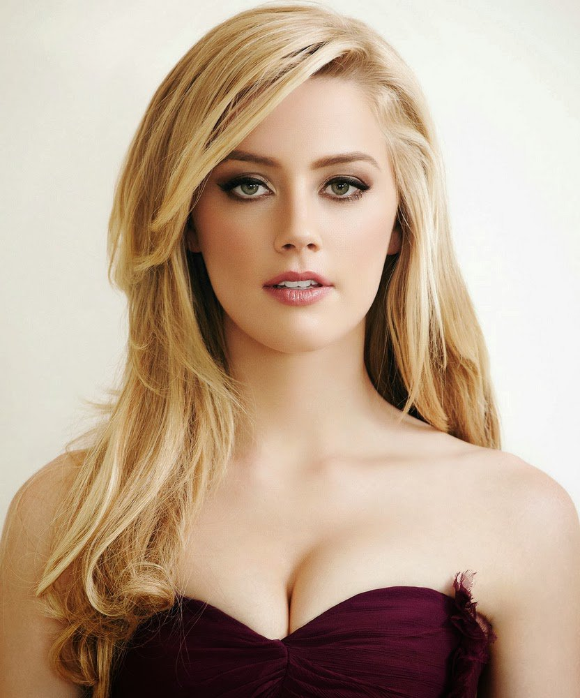 Amber Heard Her Hobbies Religion And Political Views