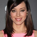 aubrey plaza religion hobbies political views