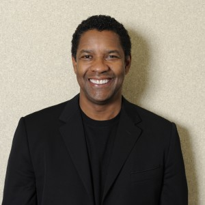 denzel washington political views hobbies religion