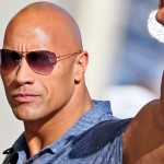 dwayne johnson religion hobbies political views