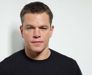 matt damon religion hobbies political views