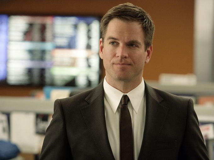 michael weatherly movies