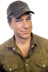 Mike Rowe Hobbies Religion Political Views