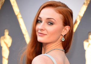 sophie turner game of thrones religion hobbies celebrity beliefs
