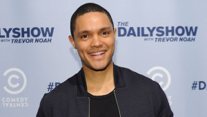 trevor noah hobbies religions political views