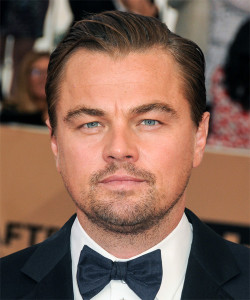 Leonardo DiCaprio religion hobbies political views
