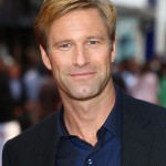 aaron eckhart religion hobbies political views