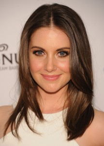 alison brie hobbies religion political views