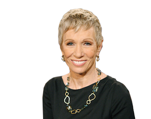 barbara corcoran views hobbies religion political