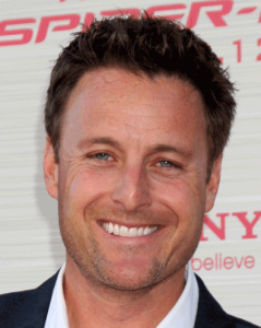 chris harrison hobbies religion political views