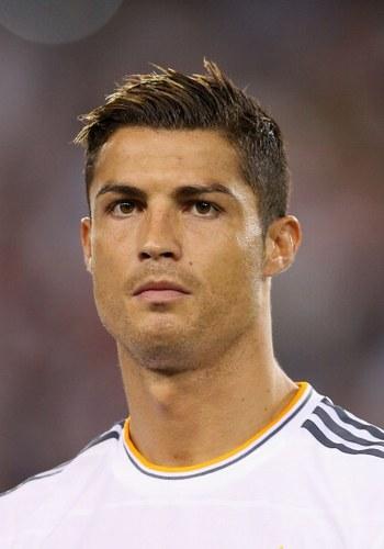 - Ronaldo Political His Cristiano - Views Religion  His