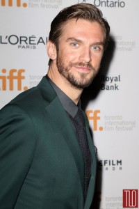 dan stevens religion hobbies political views
