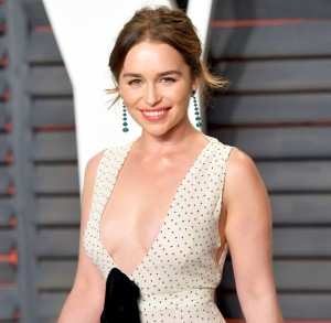 emilia clarke hobbies religion political views