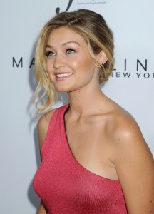 gigi hadid religion hobbies political views