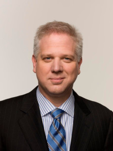 glenn beck religion hobbies political views