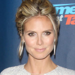 heidi klum religion hobbies political views