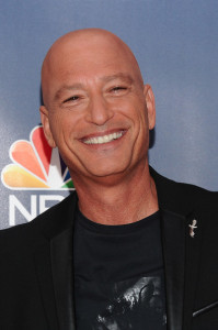 howie mandel religion hobbies political views