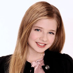 jackie evancho religion hobbies political views