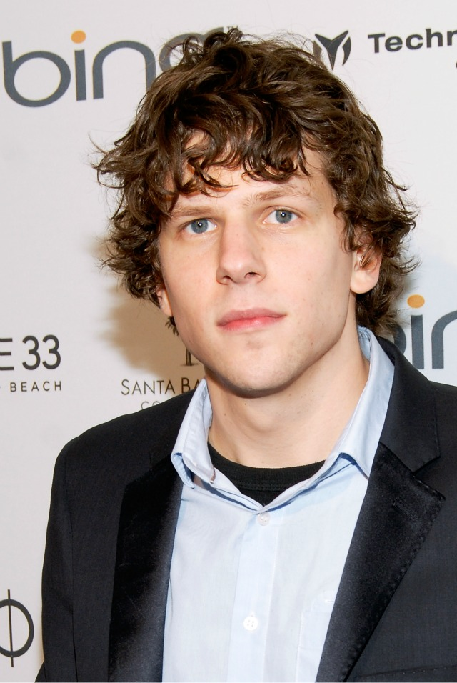 Jesse Eisenberg - His Religion - His Hobbies - Political Views Jesse Eisenberg