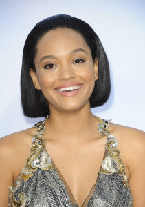 kiersey clemons her religion hobbies political views