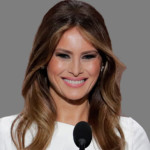 melania trump religion hobbies views