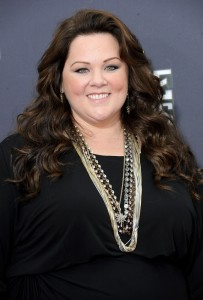 melissa mccarthy religion hobbies political views