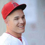 mike trout religion hobbies political views