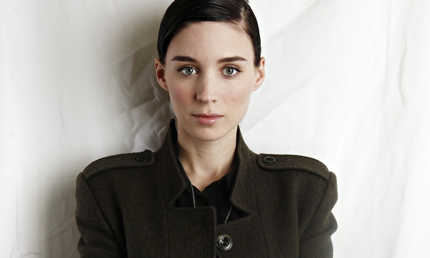 Famous Athletes 2013 Rooney Mara - Her Reli...