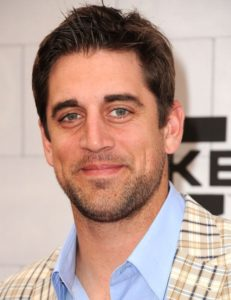 aaron rodgers religion hobbies views