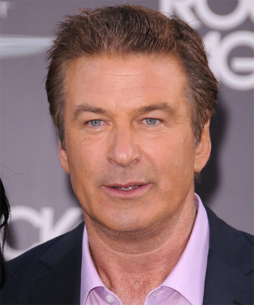 Alec Baldwin Shows And Movies