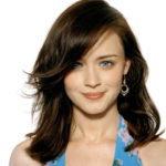 alexis bledel religion hobbies political views