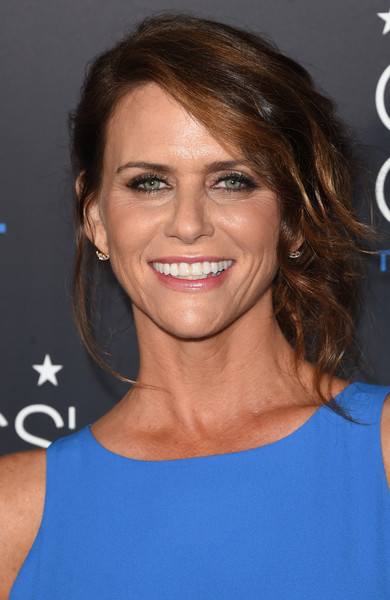 amy landecker young
