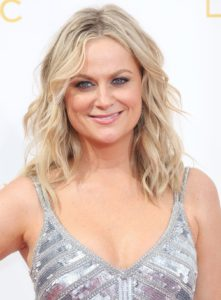 amy poehler religion hobbies