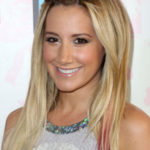 ashley tisdale religion hobbies