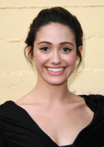 emmy rossum religion hobbies views