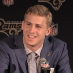 jared goff religion