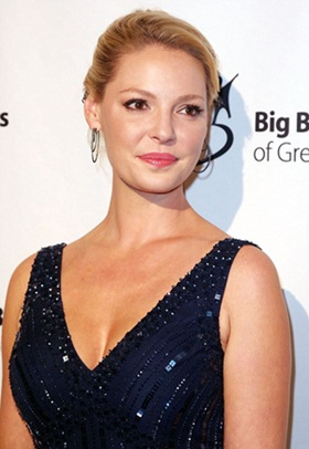 Katherine Heigl - Her Religion, Hobbies, and Political Views