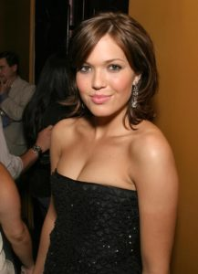 mandy moore religion hobbies