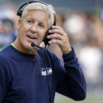 pete carroll religion hobbies