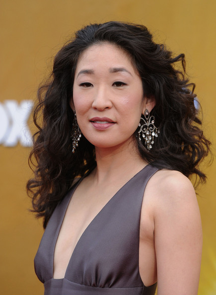 sandra oh - photo #39